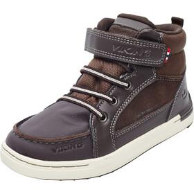 f201e9560cd6 viking footwear moss mid sko brun find outdoortøj   udstyr på nettet dk